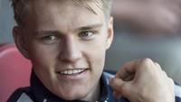 Martin Odegaard: Si Messi Norwegia Amunisi Baru Arsenal