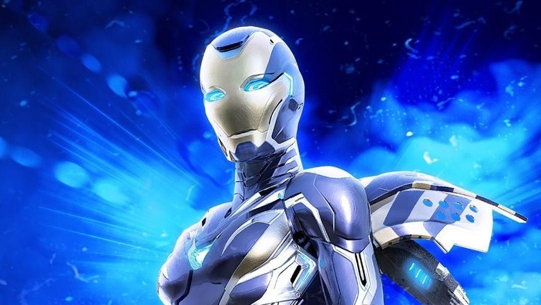 Pepper Potts Adalah Orang Paling Sedih Ditinggal Tony Stark