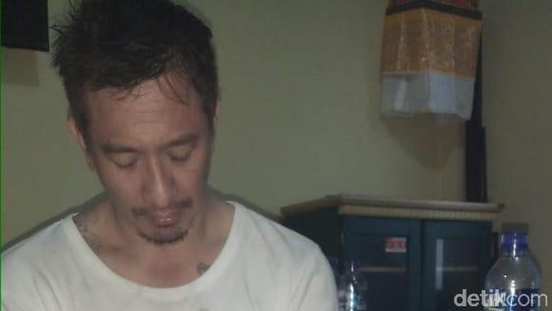 Eks Caleg DPD di Bali Ditangkap Polisi terkait Narkoba
