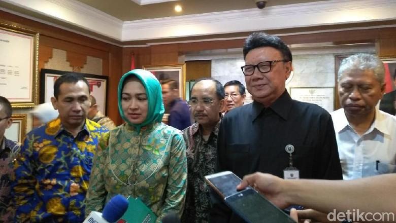 Asosiasi Wali Kota Gelar Rakernas di Semarang Awal Juli