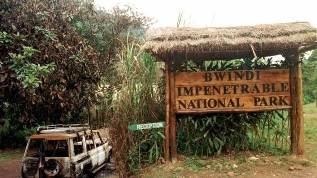 Australia Diam-diam Datangkan Terduga Pembunuh Turis di Uganda