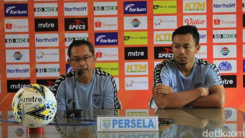 Menjamu Tim Bertabur Bintang Madura United, Persela Pede