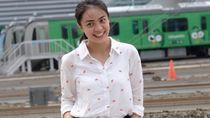 VJ Laissti Ungkap Alasan Putus Cinta dari Baim Wong
