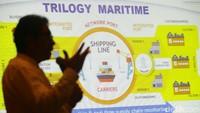 Implementasi Trilogi Maritim atau jaringan pelabuhan yang terintegrasi (integrated port network) diyakini akan menurunkan biaya logistik nasional. Konsep ini sejalan dengan rencana pemerintah untuk menurunkan biaya logistik sebesar 4,9 persen dalam tiga tahun ke depan