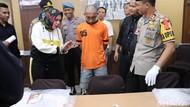 Video: 20 ABG di Garut Jadi Korban Penipuan Ritual Bugil