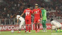 Jadwal Siaran Langsung Liga 1: Bali United Vs Persija