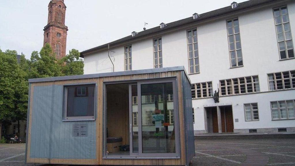 Kisah Para Mahasiswa Jerman yang Membangun Asrama Mereka Sendiri