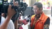 KPK Kecewa MA Sunat Vonis Idrus Marham Jadi 2 Tahun