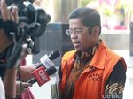 KPK Pecat Pengawal Tahanan yang Kawal Idrus Marham