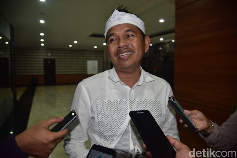 Jawab Seruan Poyuono, Dedi Mulyadi: Dewan dari Oposisi Tak Berhak Terima Gaji