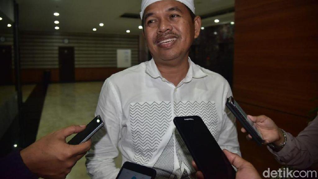 Jokowi-Maruf Menang, Dedi Mulyadi: Kita Rajut Kembali Kebinekaan