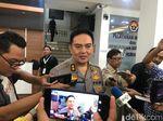 Perusuh 22 Mei Juga Berencana Bunuh Pimpinan Lembaga Survei