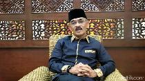 Bupati Aceh Utara Ajak Masyarakat Tolak People Power