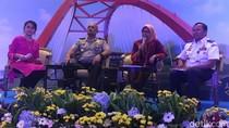 Kakorlantas Ingatkan Pemudik Tak Istirahat di Bahu Jalan Tol