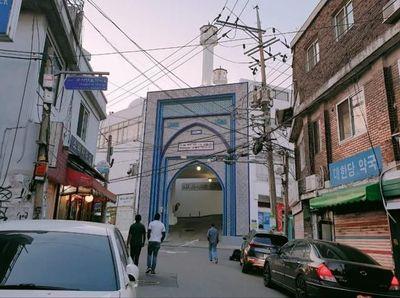 Syahdunya Ramadhan di Korea Selatan