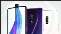 Rilis 25 Juli 2019, Ini Bocoran Spek dan Harga Realme X