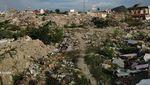 7 Bulan Pasca Gempa, Begini Kondisi Terkini Palu