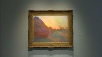 Rekor! Lukisan Monet Meules Terjual Rp 1,5 T dalam 8 Menit