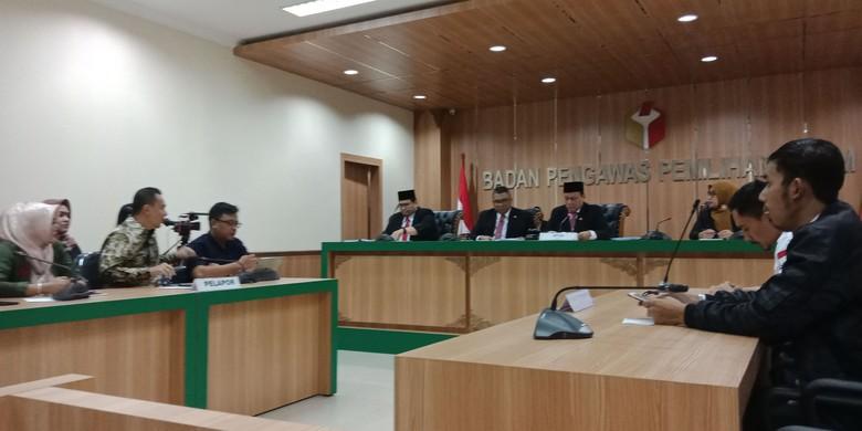 Bawaslu Beberkan Lembaga Belum Setor Laporan Dana dan Metodologi QC ke KPU