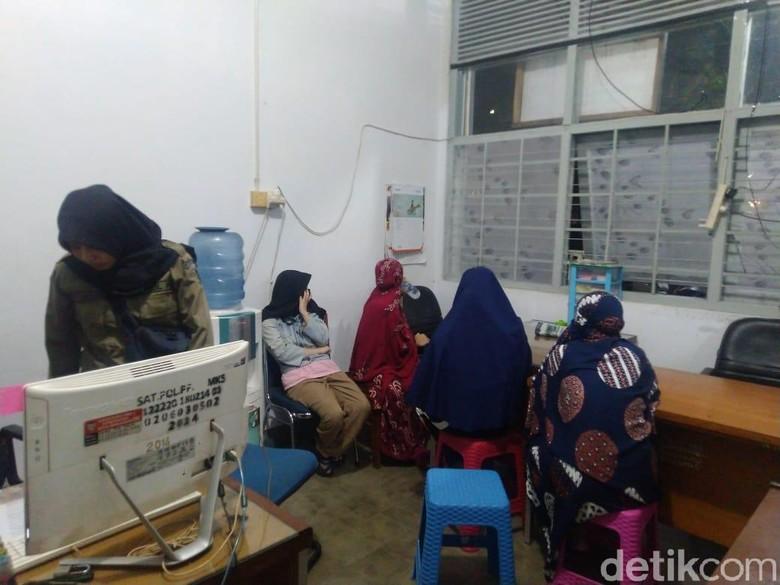 Dinsos Makassar Razia Kos untuk Dapatkan Pasangan Mesum saat Ramadhan