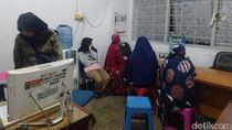 Razia Kos di Makassar, 8 Pasangan Mesum Diamankan