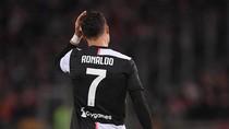 Tim Wanita Juventus Dilarang Bicarakan Kasus Perkosaan Ronaldo