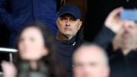 Tottenham Hotspur Tak Bisa Cari yang Lebih Baik dari Jose Mourinho