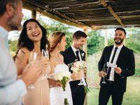 Tamu Tak Diundang Bungkus Makanan di Pesta Pernikahan, Ini Kata Pakar Etiket