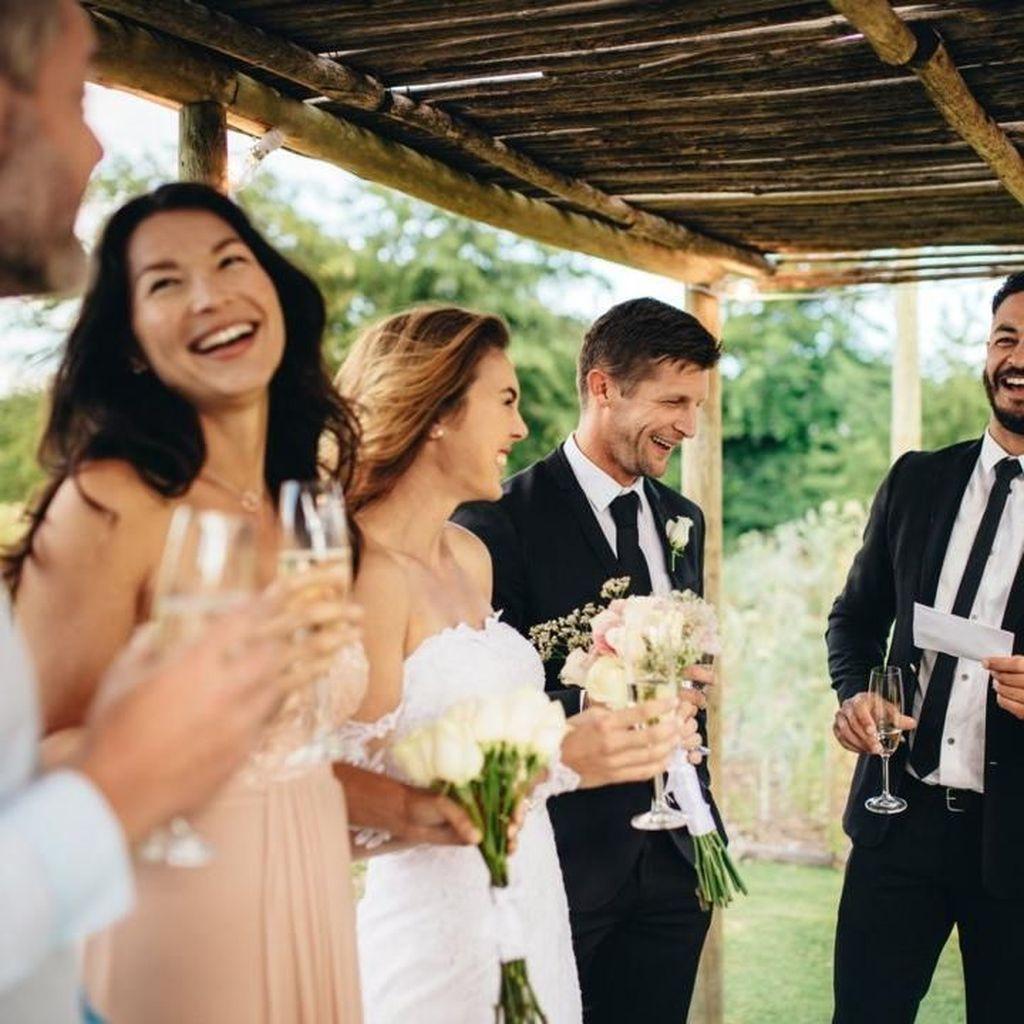 Bali Jadi Destinasi Turis Asia Hingga Australia untuk Menikah