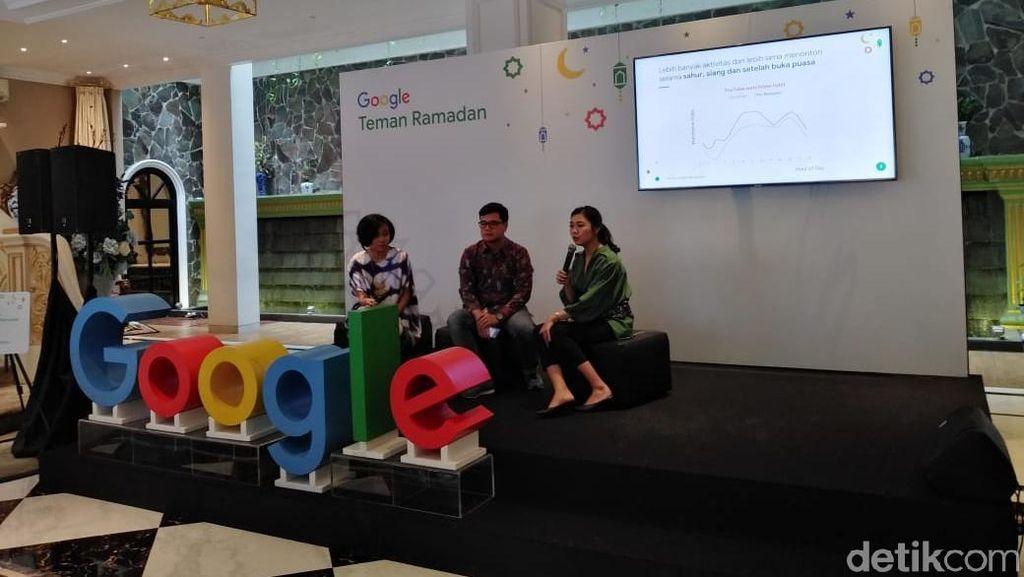 Sederet Fitur Baru Google yang Bisa Dijadikan Teman Ramadan