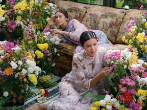 Cerita Pemilik Calla The Label, Baju Lebaran Sold Out Kurang Dari 1 Jam