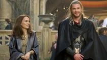 Natalie Portman Tak Pernah Terlibat Syuting Avengers: Endgame
