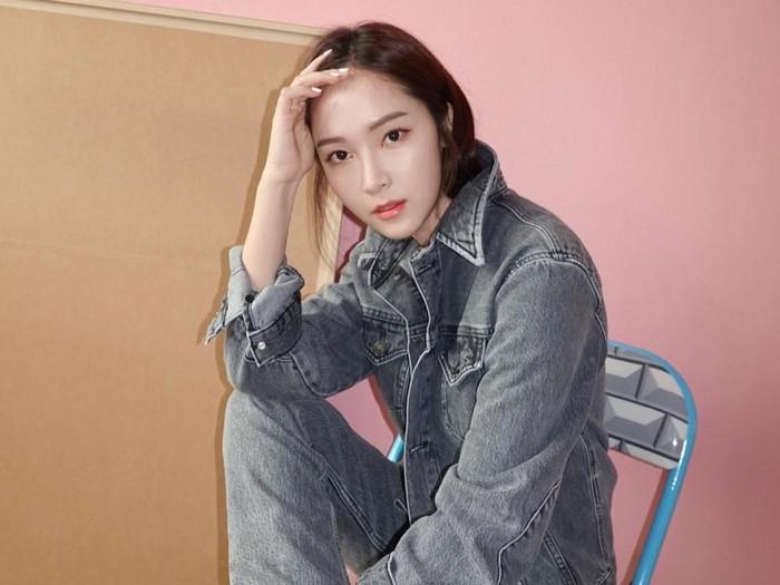jessica jung ex snsd