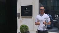 Usai Juara Liga Italia, Cristiano Ronaldo Promosi Hotelnya