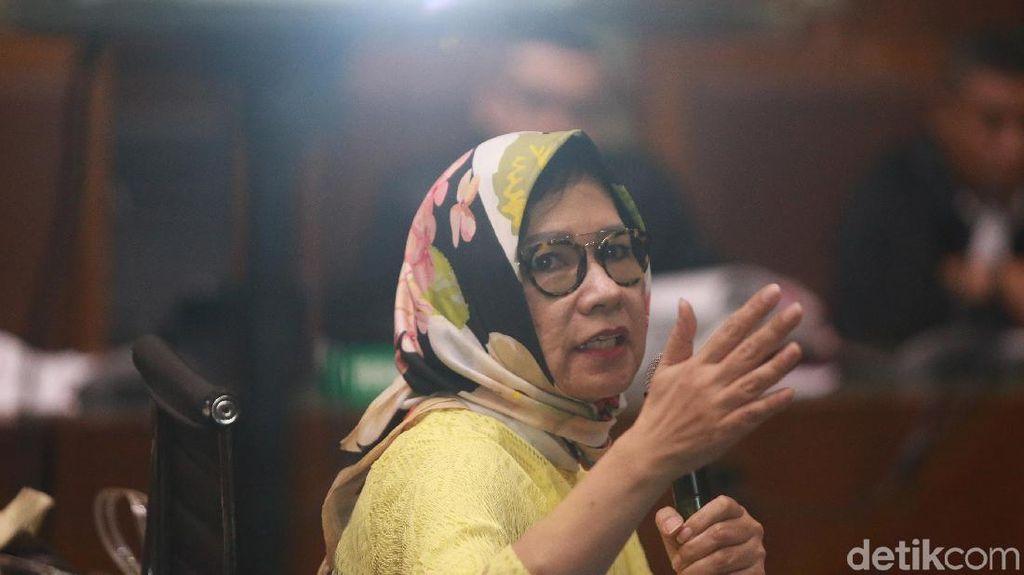 Blok Migas yang Jebloskan Karen Agustiawan ke Penjara 8 Tahun