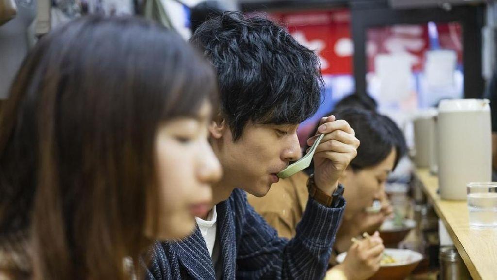 Ini Alasan Kenapa Servis & Jasa di Jepang Begitu Baik