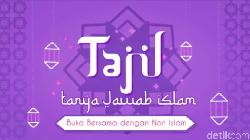 Buka Puasa dengan Non Muslim, Boleh Nggak Ya?