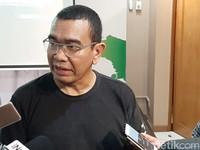 Orator Aksi 212 Singgung Ahok di Pertamina, Daftar Calon Bos TVRI