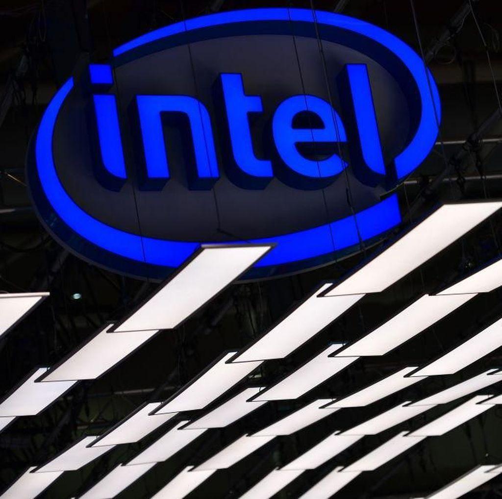 Intel Siap-siap Lelang Paten Modem Seluler