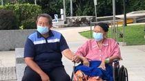 Jenazah Ani Yudhoyono akan Diterima di Halim dengan Upacara Militer