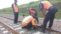 PT KAI Daop 8 Pastikan Jalur Angkutan Lebaran 2019 Aman