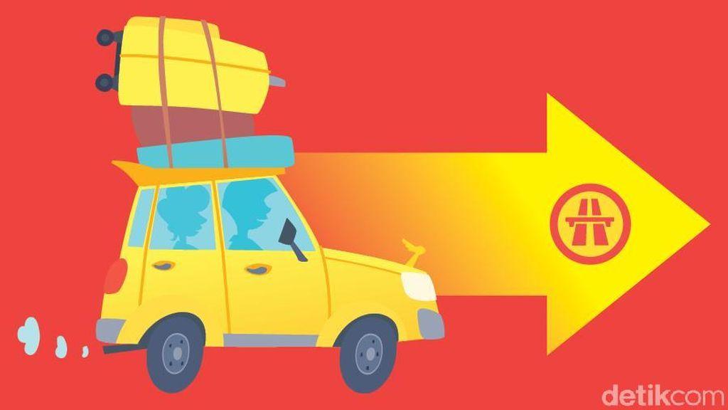 Prediksi Biaya Mudik Via Trans Jawa dengan Mobil Pribadi