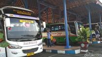 Mudik, Naik Bus Blitar-Surabaya Sekarang Bisa Ditempuh 3 Jam