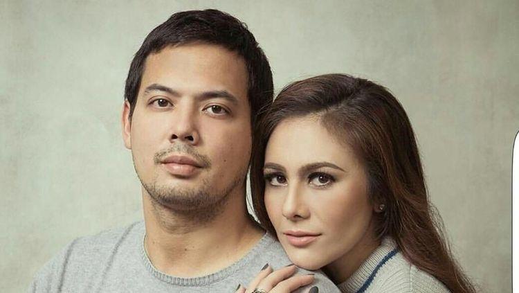 Momen Romantis Wulan Guritno dan Adilla Dimitri Sebelum Gugat Cerai