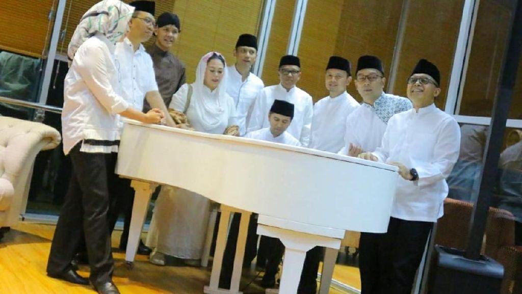 Wagub Emil Bocorkan Hasil Pertemuan 8 Kepala Daerah dan AHY di Bogor