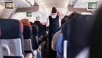 Faktanya, 4 dari 10 Pramugari Pernah Dilecehkan Penumpang Pesawat