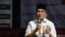 Buka Telepon Prabowo-Luhut, Ruhut: Fadli Zon Kok Mau Menghalangi?