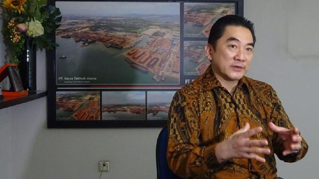 2018, Pelabuhan Marunda Beri Kontribusi Rp 28 Miliar ke Negara
