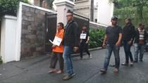 Sopir Perampok Bos SPBU di Kebayoran Baru Sudah Bekerja 4 Tahun