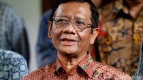 Terakhir Jenguk Ibu Ani Yudhoyono, Mahfud MD Punya Firasat